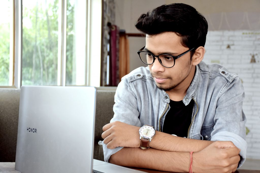 Akhilendra Sahu | Top 10 Best Young Indian Entrepreneurs To Look Out in 2021
