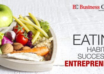 Eating habits of successful entrepreneurs - Business Connect