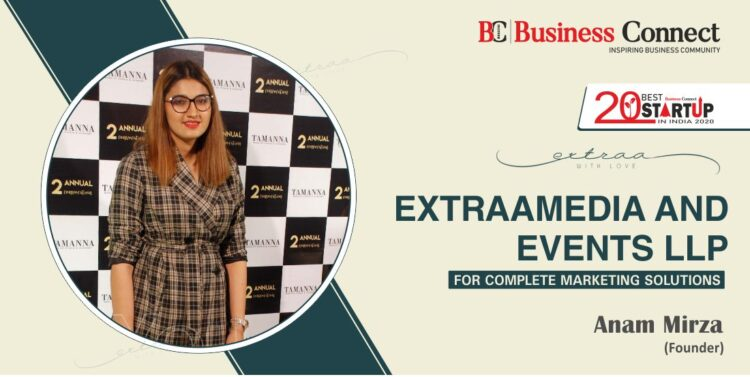 Extramedia - Business Connect