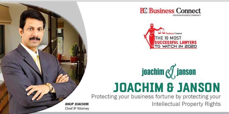 Joachim & Janson - Business Connect