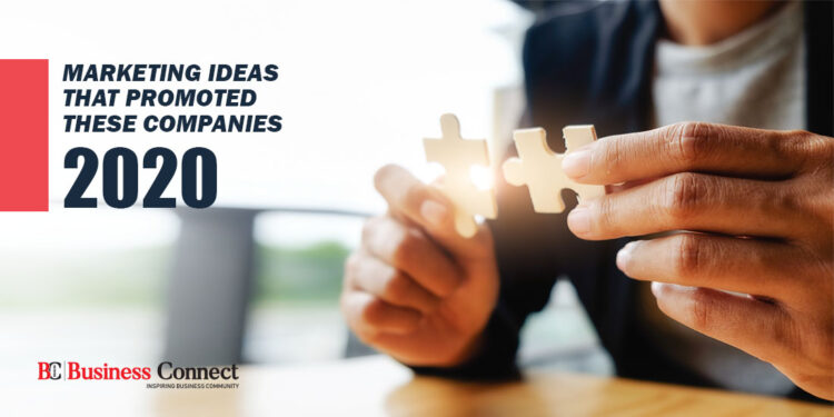 Marketing ideas - Business Connect
