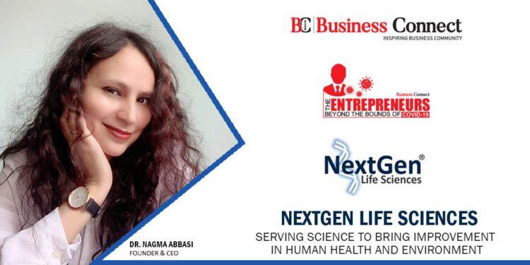 NEXTGEN LIFE SCIENCES PVT LTD - Business Connect