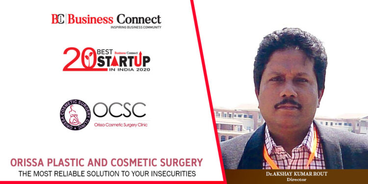 ORISSA PLASTIC AND COSMETIC SURGERY - Business Connect