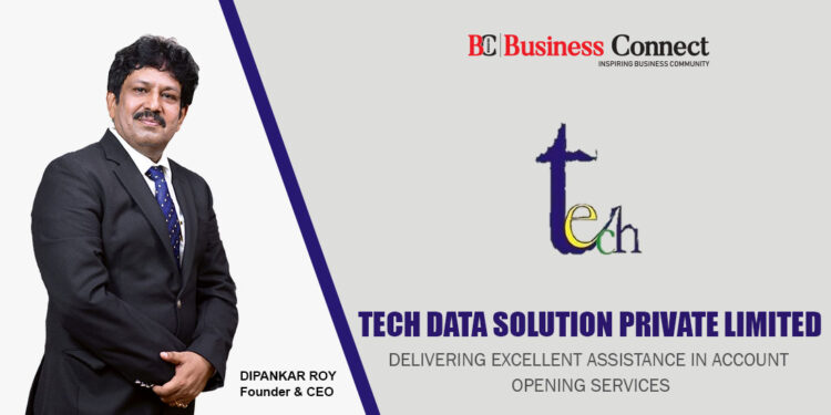 Tech Data Solution Private Limited - Business Connect
