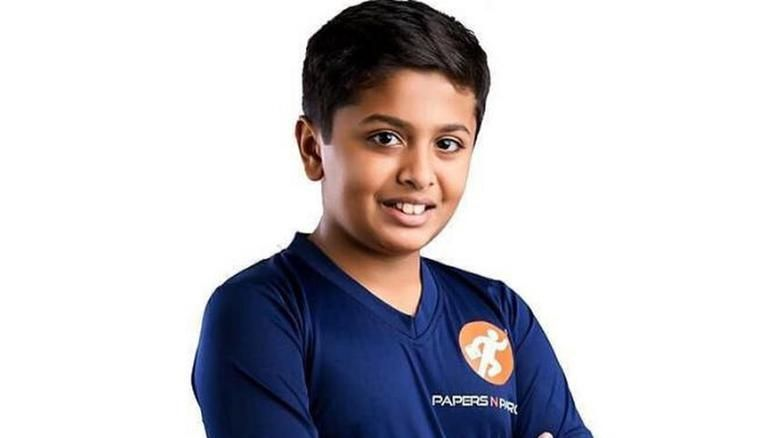 Tilak Mehta | Top 10 Best Young Indian Entrepreneurs To Look Out in 2021