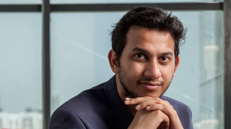 Ritesh Agarwal | Top 10 Best Young Indian Entrepreneurs To Look Out in 2021
