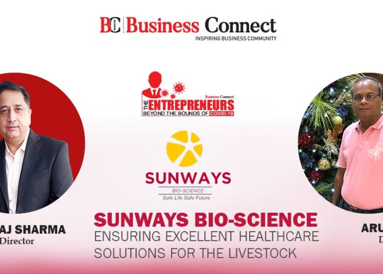 Sunways Bio-Science - Business Connect