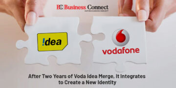 After Two Years of Voda Idea Merge, It Integrates to Create a New Identity - Business Connect