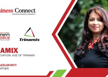 Age of Innovation, Age of Trinamix - Business Connect
