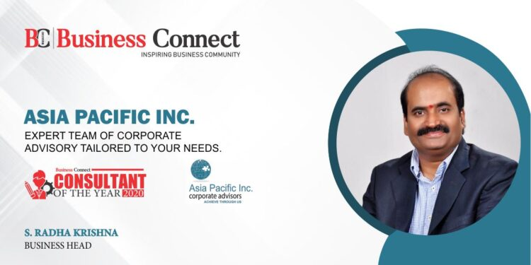 Asia Pacific Inc Expert team of Corporate Advisory tailored to your needs. -Business Connect