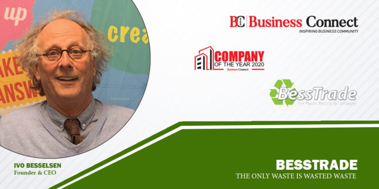 BessTrade The Only Waste is Wasted Waste - Business Connect