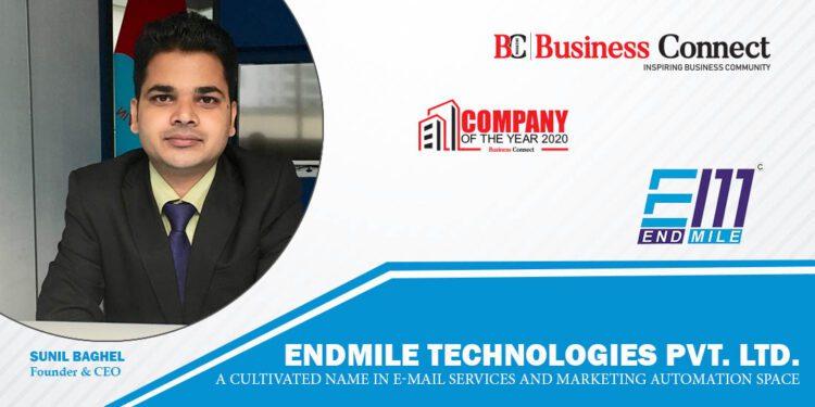 ENDMILE TECHNOLOGIES PVT LTD - Business Connect