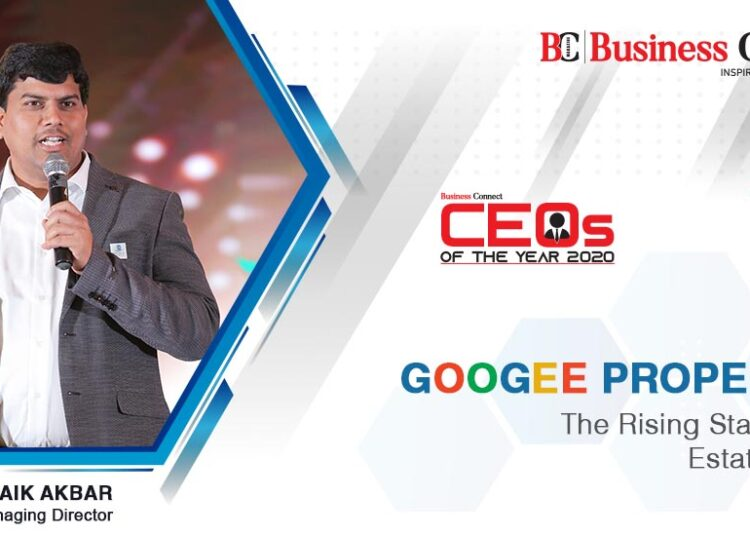 Googee Properties The rising star of Real Estate Market - Business Connect