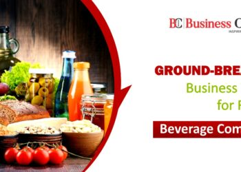 Ground-breaking Business Trends for Food & Beverage Companies - Business Connect