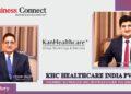 KHC -HEALTHCARE- INDIA -PVT- LTD-Business-Connect