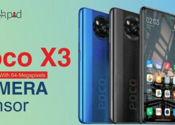 Poco X3 to Launch With 64-Megapixels Camera Sensor - Business Connect
