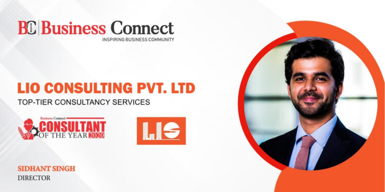 TOP-TIER CONSULTANCY SERVICES LIO CONSULTING - Business Connect