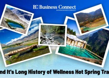 India And It Long History Of Wellness Hot Spring Traditions