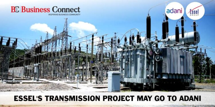 Essel's Transmission Project May Go To Adani