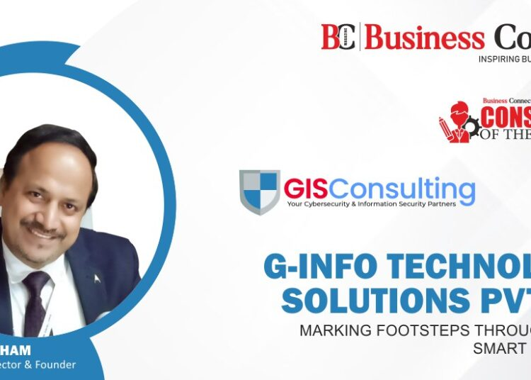 G-Info Technology Solutions Pvt. Ltd.