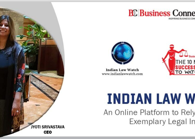 Indian law watch | Business connect