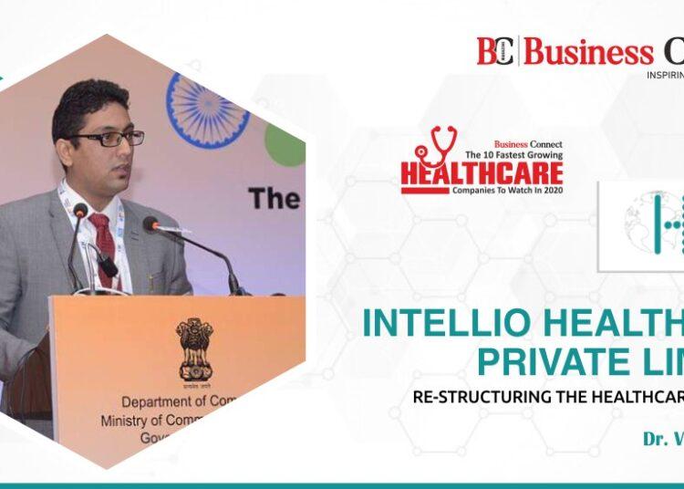 Intellio Healthcare Pvt. Ltd