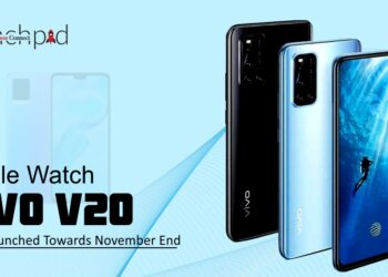 Mobile Watch: Vivo V20 To Be Launched Towards November End