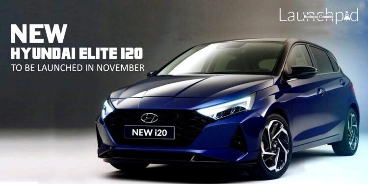 New Hyundai Elite i20 To Be Launched In November