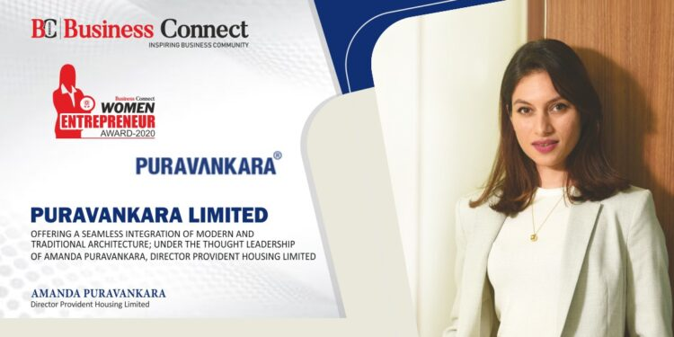 Puravankara Limited: Offering a seamless integration of modern and traditional architecture | Business Connect