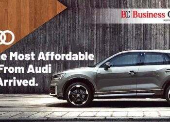 Q2 The Most Affordable SUV From Audi Has Arrived.