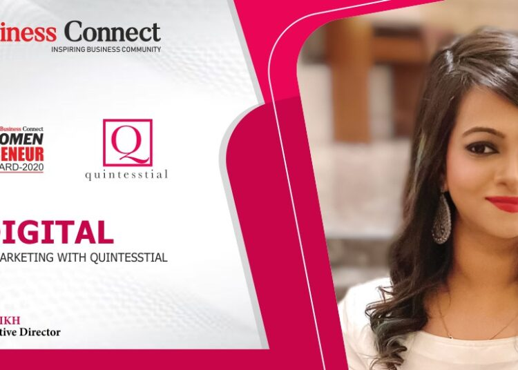 Quintesstial Media & Marketing (OPC) Private Limited
