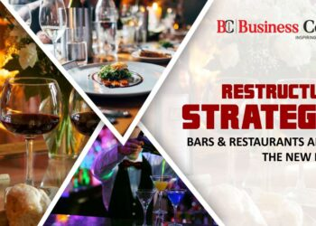 Restructuring Strategies: Bars & Restaurants Adapting the New Normal