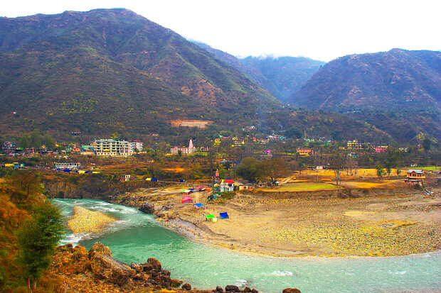 Tattapani Himachal Pradesh