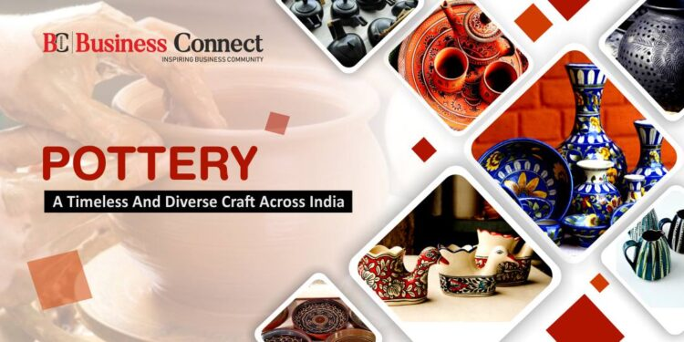 Pottery: A Timeless And Diverse Craft Across India