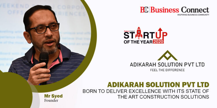 Adikarah Solutions Private-Limited