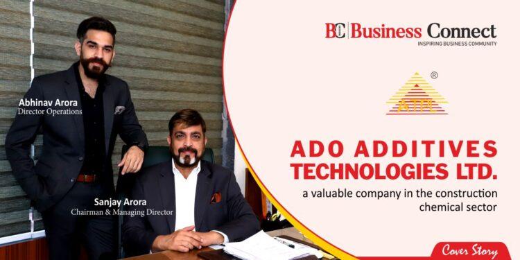 Ado Additives Technologies Ltd.