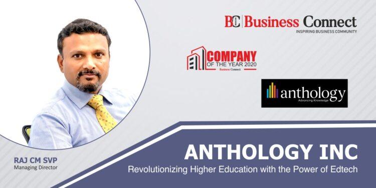 Anthology Inc