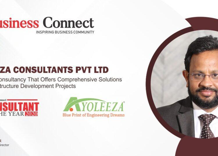Ayoleeza Consultants Pvt. Ltd