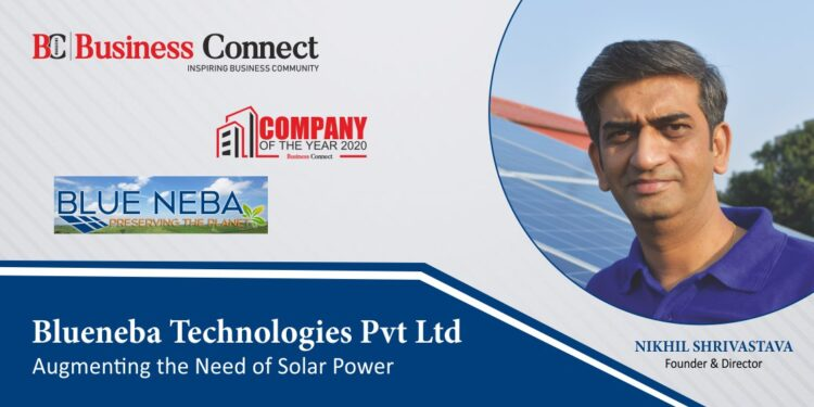 Blueneba Technologies Pvt. Ltd