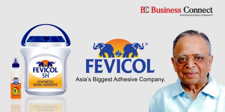 Fevicol Asia's Biggest Adhesive Company
