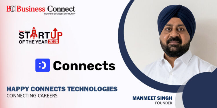 Happy Connects Technologies: Connecting Careers