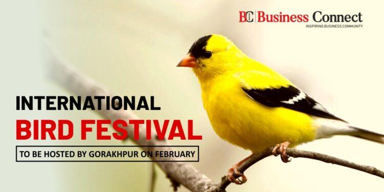 International Bird Festival to be hosted by Gorakhpur on February