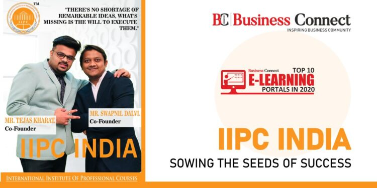 IIPC INDIA