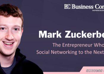 Mark Zuckerberg - Business Connect