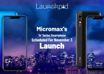 Micromax's 'In' Series Smartphone Scheduled For November 3 Launch_Business Connect Magazine
