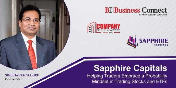Sapphire Capitals