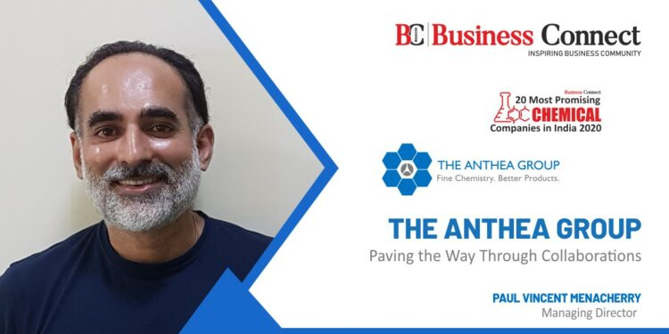The Anthea Group