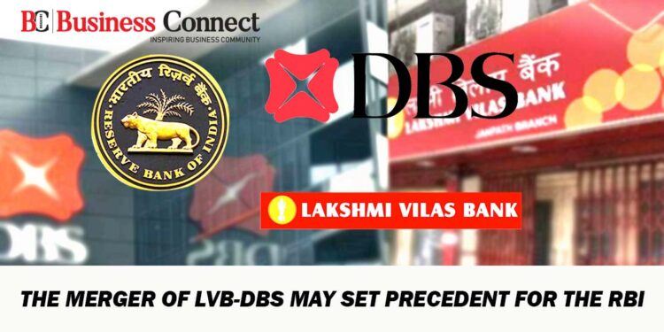 The merger of LVB-DBS May Set Precedent for the RBI