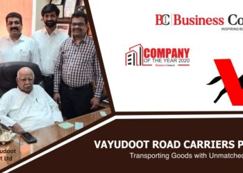 Vayudoot Road Carriers Pvt ltd.