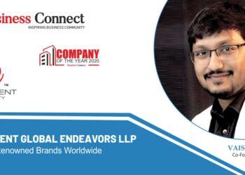 Excellent Global Endeavors.